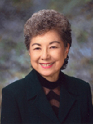 photo of Doris Ching