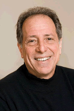 photo of Michael Kimmel