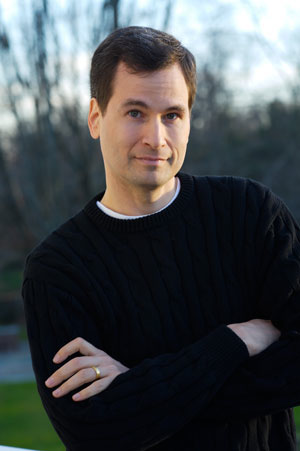 photo of David Pogue
