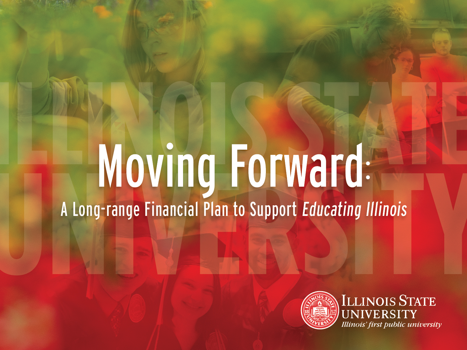 financial planning logo of Educating illinois