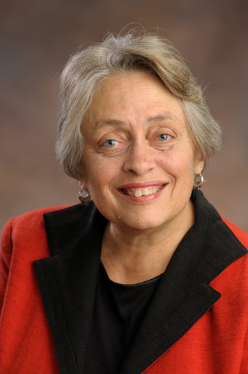 photo of Barbara Ford