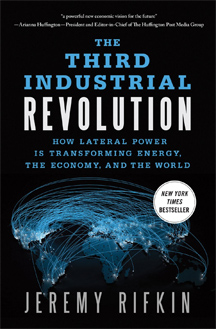 cover of Jeremy Rifkin book