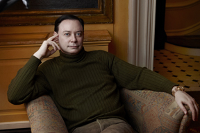 photo of Andrew Solomon